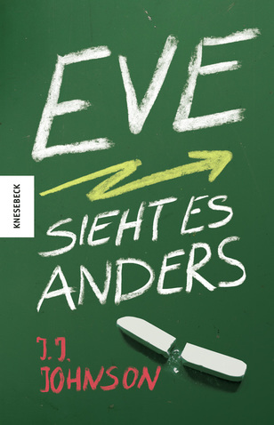 Eve Sieht Es Anders, J.J. Johnson